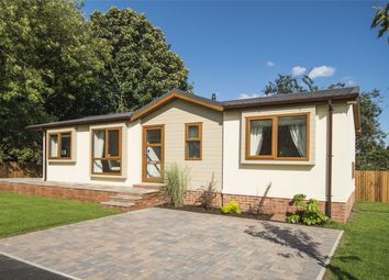 Thumbnail 2 bedroom detached bungalow for sale in New Walk Orchard, St Oswalds Road, Fulford, York