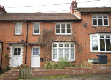 Thumbnail 3 bedroom terraced house to rent in Higher Orchard, Woodcombe, Minehead