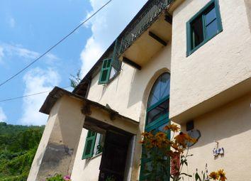 Thumbnail 2 bed town house for sale in Rezzo - Im 374, Rezzoaglio, Genoa, Liguria, Italy