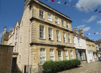 1 bed flat to rent in High Street, Corsham SN13