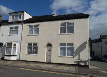 Thumbnail 5 bedroom terraced house to rent in St John Street, Hanley, Stoke On Trent, Staffordshire