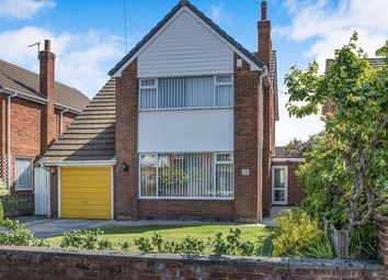 Thumbnail 3 bed detached house for sale in Rydal Avenue, Formby, Liverpool