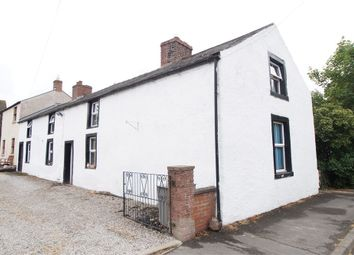 Thumbnail 4 bed cottage for sale in Bush Terrace, Kirkbride, Wigton, Cumbria