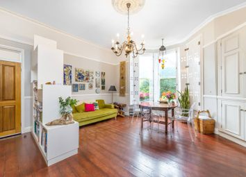3 bed flat for sale in Nassington Road, Hampstead, London NW3