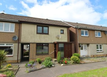 Thumbnail 2 bed semi-detached house for sale in Droverhall Avenue, Cowdenbeath