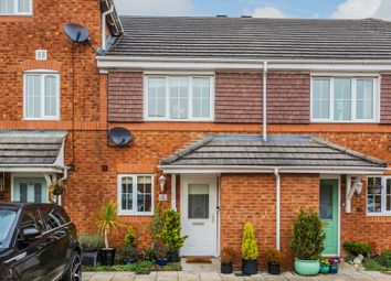 Thumbnail 2 bed terraced house for sale in Gray Close, Lingfield