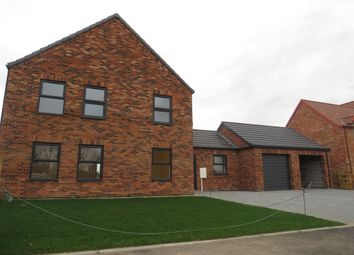 6 bed detached house for sale in Green Lane, Cherry Willingham, Lincoln LN3
