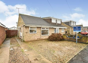 Thumbnail Bungalow for sale in Hathersage Road, Hull, East Yorkshire