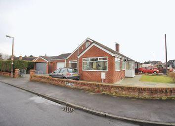 Thumbnail 2 bed semi-detached bungalow for sale in 47 Parksway, Poulton-Le-Fylde, Lancs