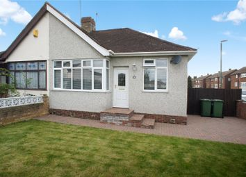 Thumbnail 2 bed semi-detached bungalow for sale in Norman Road, Belvedere