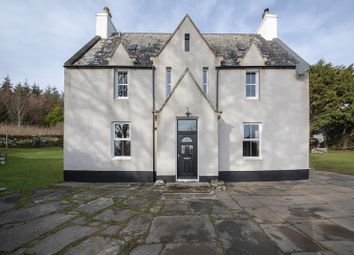 Thumbnail 5 bedroom detached house for sale in Dunbeath, Caithness, Highland
