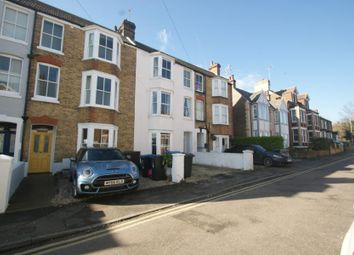 Thumbnail 4 bedroom town house to rent in Alexandra Road, Broadstairs