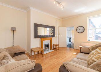 3 bed maisonette to rent in Doncaster Road, Sandyford, Newcastle Upon Tyne NE2