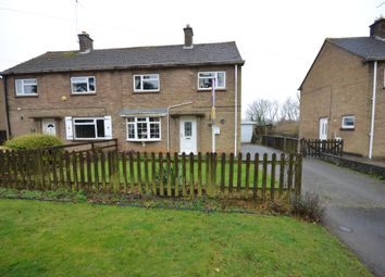 Thumbnail 3 bed semi-detached house for sale in Willow Lane, Stanion, Kettering