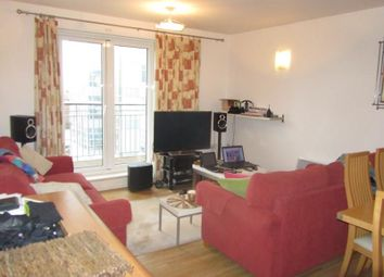 Thumbnail 2 bed property to rent in Park Lane, Croydon