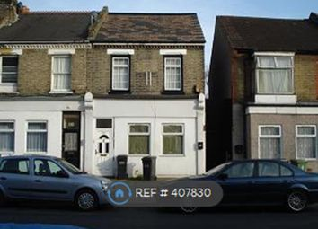 Thumbnail 1 bed flat to rent in Thornton Heath, London