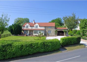 Thumbnail 3 bed detached house for sale in Well Bank, Well, Bedale
