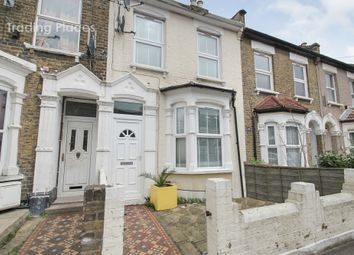 Thumbnail 3 bedroom terraced house for sale in Selby Road, Leytonstone, London