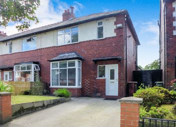 3 bed semi-detached house for sale in Crompton Way, Tonge Moor, Bolton BL2