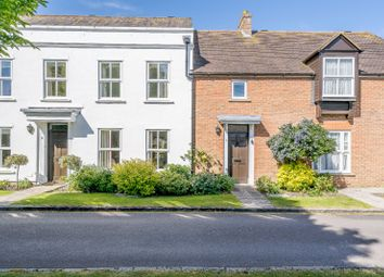 Seymour Place, Odiham, Hook, Hampshire RG29. 3 bed terraced house