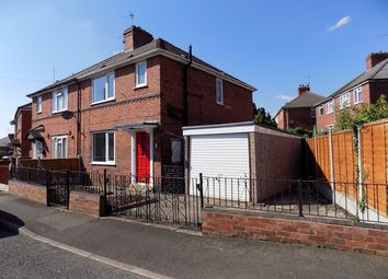 Thumbnail 3 bedroom semi-detached house for sale in Cradley Heath, West Midlands