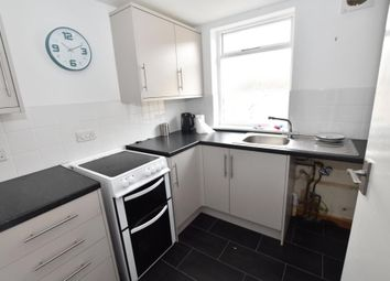 Thumbnail 1 bed flat to rent in Northumberland Place, Teignmouth, Devon