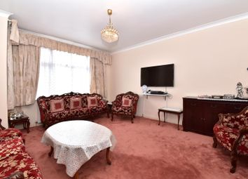 Thumbnail 4 bed semi-detached house to rent in Bassingham Road, Wembley, Middlesex