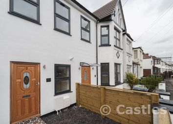 Thumbnail 2 bedroom flat for sale in Stirling Road, London