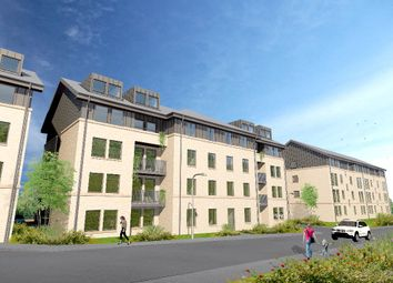 Thumbnail 3 bed flat for sale in St. Mungo Street, Bishopbriggs, Glasgow