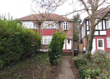 Thumbnail 2 bed maisonette for sale in Leith Close, Kingsbury