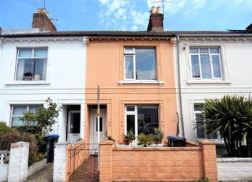Thumbnail 3 bed terraced house for sale in The Linkway, Howard Street, Worthing