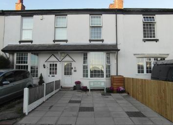 Thumbnail 3 bed terraced house for sale in Church Road, Waterloo, Liverpool, Merseyside