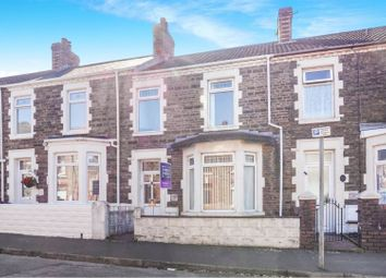 Thumbnail 4 bed terraced house for sale in Mayfield Street, Port Talbot