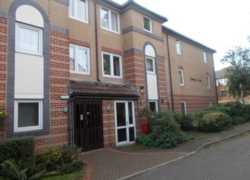 Thumbnail 1 bed flat for sale in Dawtrey Court, Highfield, Southampton