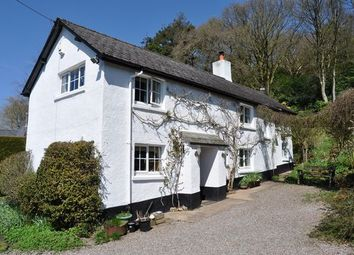 Thumbnail 3 bed cottage for sale in Blackborough, Cullompton