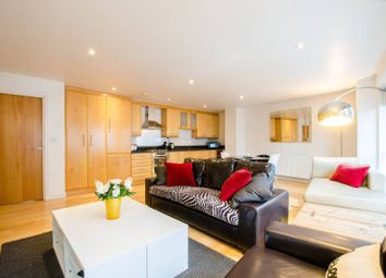 Thumbnail 1 bed flat to rent in Rufus Street, Hoxton