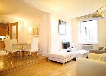 Thumbnail 2 bed flat to rent in The Whitehouse Apartments, 9 Belvedere Road, Waterloo, London
