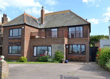 Thumbnail 4 bed detached house for sale in Marine Crescent, Whitstable