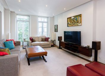 Thumbnail 4 bed flat to rent in Old Brompton Road, Kensington