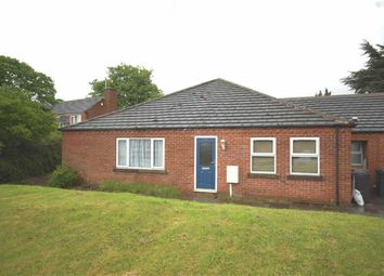 Thumbnail 2 bed semi-detached bungalow for sale in Storthfield Way, Broadmeadows, South Normanton, Alfreton