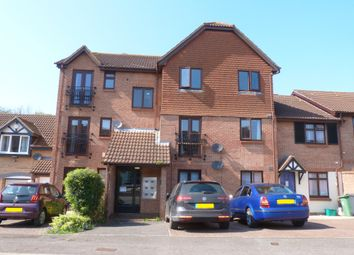 Thumbnail 2 bed flat to rent in Blaisdon Close, Abbeymead, Gloucester