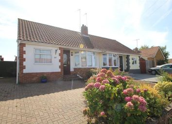 Thumbnail 2 bed semi-detached house for sale in Ullswater Road, Sompting, West Sussex