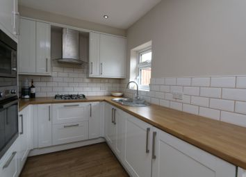 Thumbnail 2 bed terraced house to rent in Gladwell Road, Bromley
