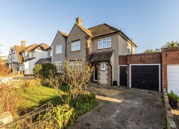3 bed semi-detached house for sale in Queens Avenue, Feltham TW13