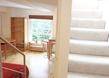 Thumbnail 1 bed flat for sale in Roof Terraced Flat, 232 Royal College Street, London
