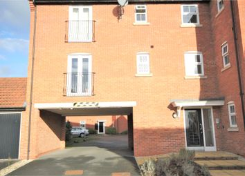Thumbnail 1 bed flat for sale in Montrose Grove, Greylees