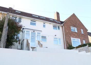 Thumbnail 1 bed terraced house to rent in Hawkhurst Road, Brighton, East Sussex
