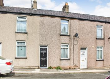 Thumbnail 2 bed terraced house for sale in Hill Street, Carnforth, Lancashire