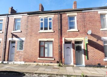 Thumbnail 2 bed flat to rent in Percy Street, Wallsend