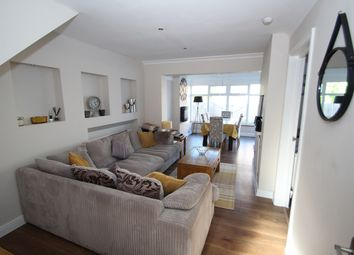 3 bed semi-detached house for sale in Elmsett Close, Stowmarket IP14